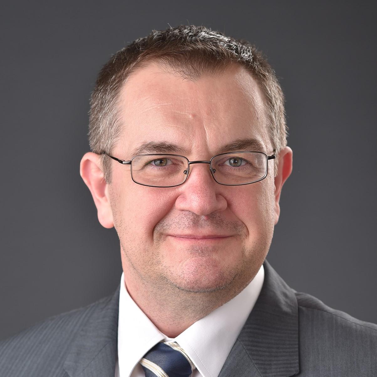 Dragan Mašulović